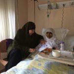 Sadaqa.fr aide aux personnes malades