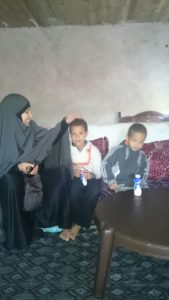 Orphelins marocains