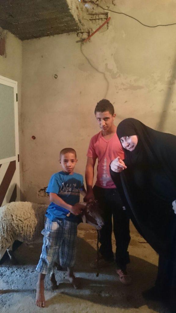 Sadaqa.fr : Aide aux orphelins du maroc